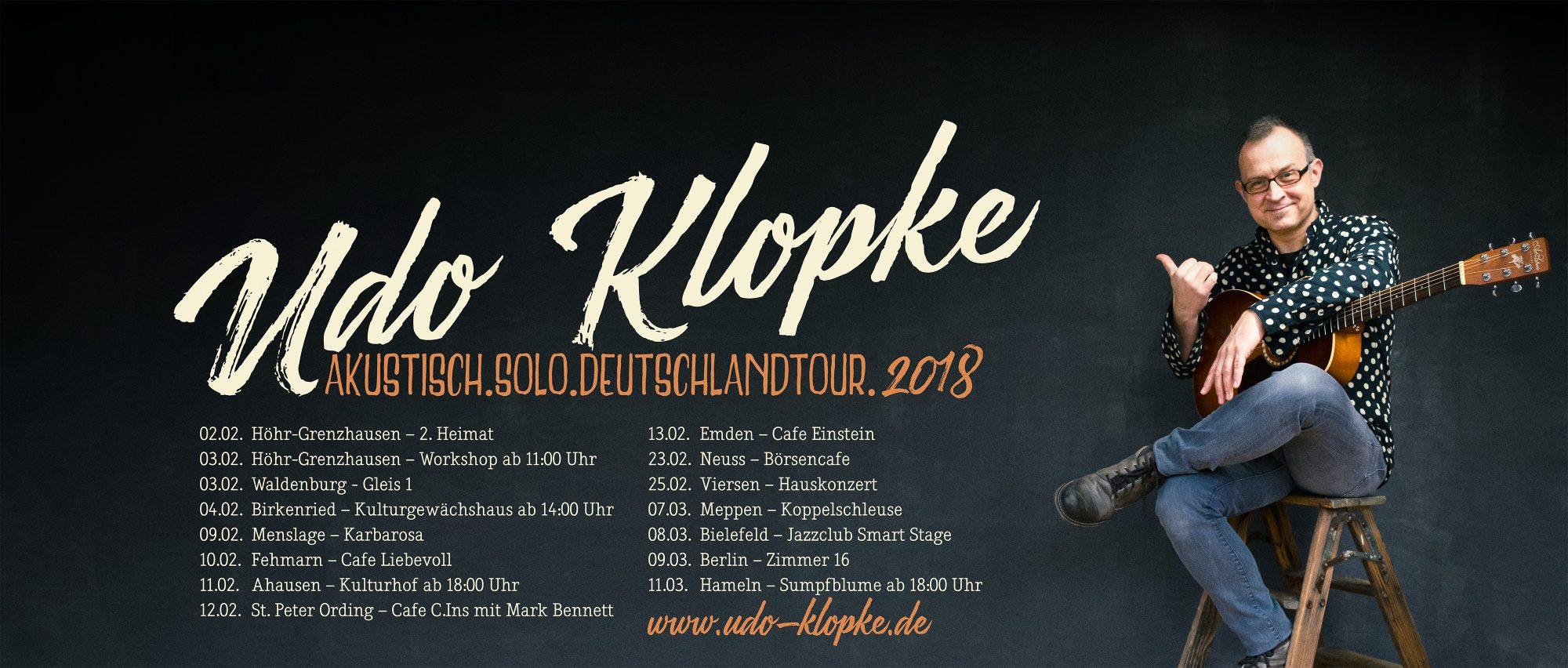 Udo Klopke